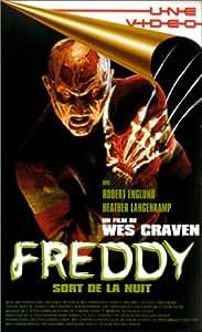 Freddy sort de la nuit [VHS]