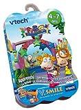 Vtech–Cartouche de Spiel v. Smile ABC Land Abenteuer–92005