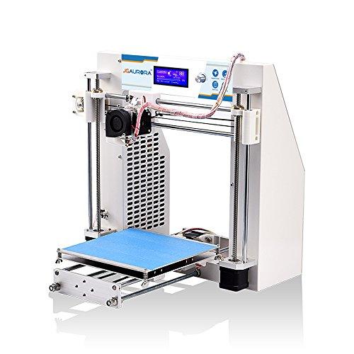 JGAURORA Desktop DIY 3D Drucker - 2