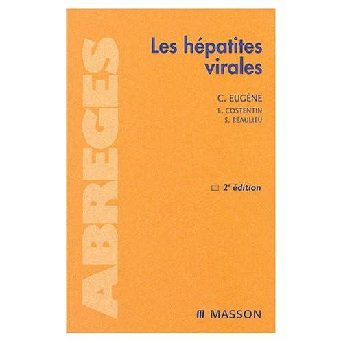 Les hépatites virales