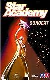 Star Academy : En concert [VHS]