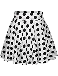 design innovativo 6bbb1 240e5 Amazon.it: Argento - Gonne e gonne pantalone / Bambine e ...