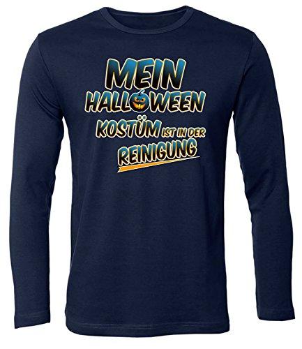 Halloween - Mein Halloween Kostüm ist in der Reinigung 4456(HL-N) Gr. XXL