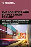 Over 100 Tools for Transport, Warehousing and Inventory ManagementBroschiertes BuchThe Logistics and Supply Chain Toolkit provides practical, take-away tools for warehouse, inventory and transport managers to apply to the day-to-day challenges of log...