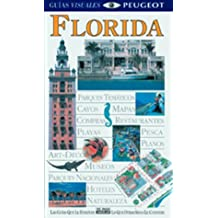 Florida (spanish Version) (EYEWITNESS TRAVEL GUIDE)