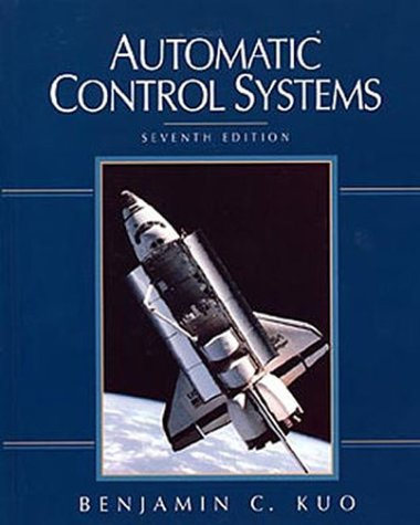 Pdf Download Automatic Control Systems Pdf Online Library By Benjamin C Kuo Kadej7d766td6gdd