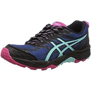 51ZS4Fa1z%2BL. SS300  - ASICS Women's Gel-Fujitrabuco 5 Running Shoes