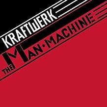 The Man Machine (Remaster)
