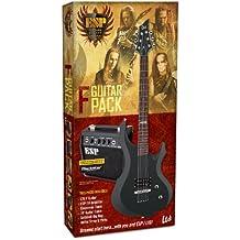 LTD F-Pack de guitarra electrica y amplificador