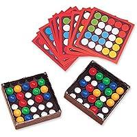 Edushape Tricky Fingers Preschool Puzzle
