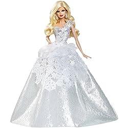 Barbie - Colección 25 aniversario: La vacación (Mattel X8271)