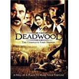 Deadwood: Complete HBO Season 1