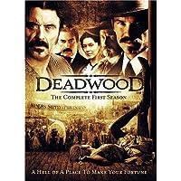 Deadwood: Complete HBO Season 1