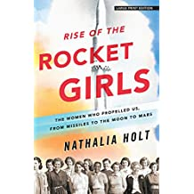 RISE OF THE ROCKET GIRLS -LP