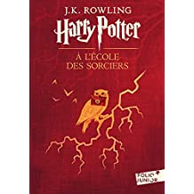 Harry Potter, I : Harry Potter à lécole des sorciers ...