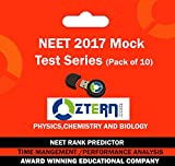 #7: NEET 2017 Mock Test Series - Pack of 10 Unique Tests
