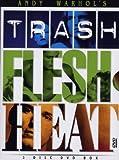 Trash Flesh Heat kostenlos online stream