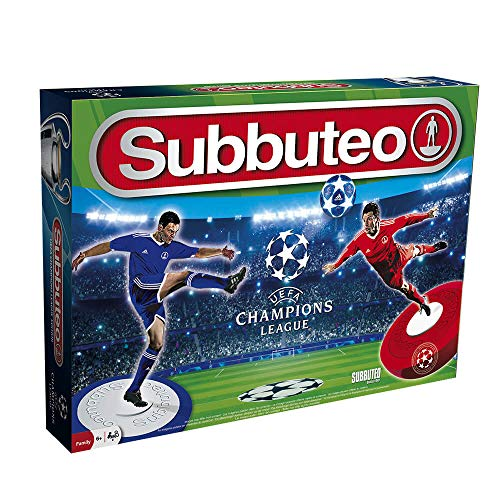 Subbuteo - UEFA Champions League