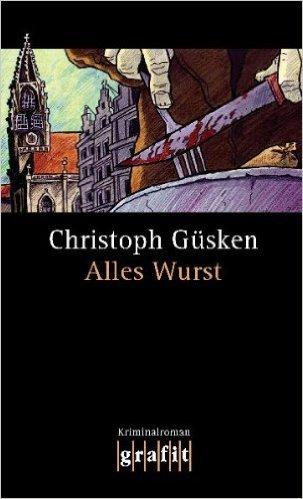 Alles Wurst ( 26. Mai 2010 ) (Wurst, Mais)