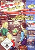 Tiger-Team Alarm in der Kaugummi-Fabrik