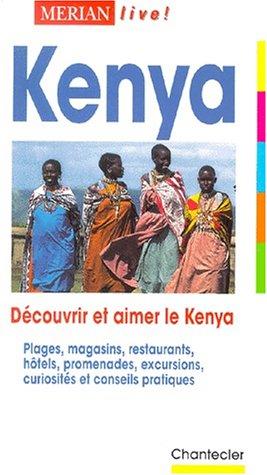 Kenya. Edition 2000