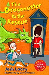 The Dragonsitter to the Rescue (The Dragonsitter series)