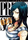 Prison school, tome 23 par Hiramoto