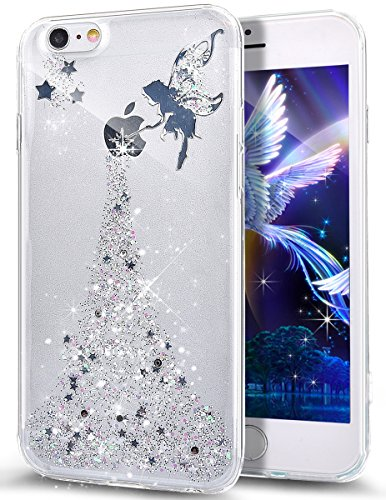 iphone-6s-caseiphone-6-caseikasus-crystal-clear-bling-glitter-sparkle-angel-girl-star-ultra-slim-fle