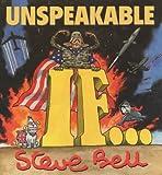 "Unspeakable ""If"" (Methuen humour books)"