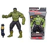 Marvel Legends Infinite Avengers 6 HULK Action Figures BAF Thanos. by Prannoi