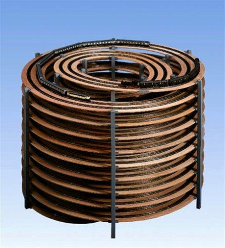 53001-noch-gleiswendel-grundkreis-ho-360-mm-1-gleisig