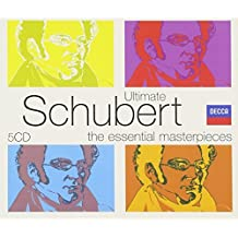Ultimate Schubert: The Essential Masterpieces (d. 485;667;703;759;780;797;810;850;899:3,4;944;956) by Aafje Heynis (2007-09-11)