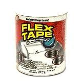 #6: Vadmans Flex Seal Flex Tape- Black (Size - 4