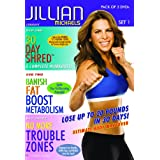 Jillian Michaels set 1