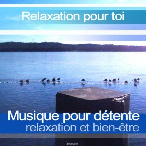 Sons harmonieux de la flûte de pan (Musique de relaxation)
