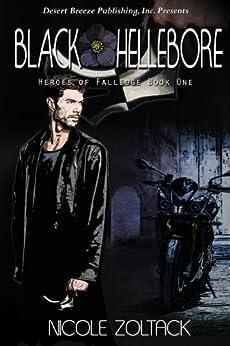 Black Hellebore (Heroes of Falledge Book 1) by [Zoltack, Nicole]