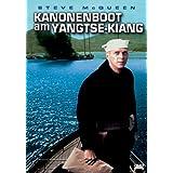 Kanonenboot am Yangtse-Kiang