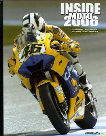 Inside Moto 2006