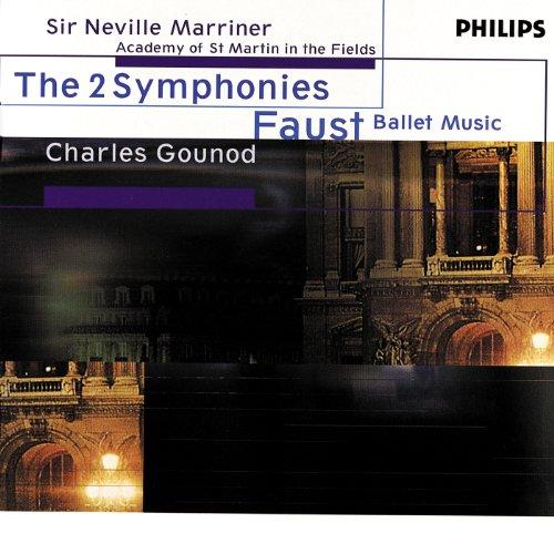 Les Deux Symphonies