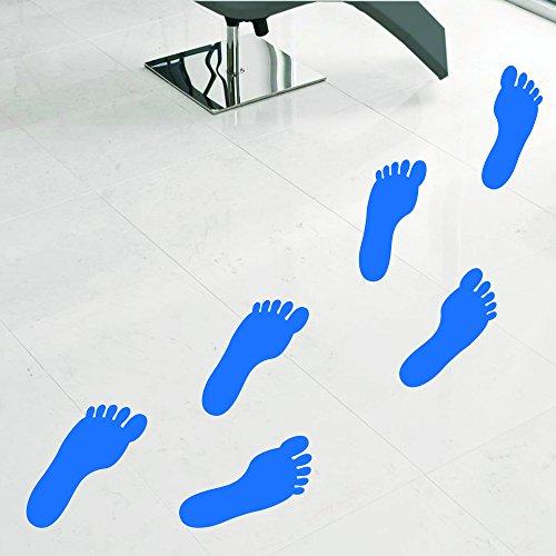 autocollants-empreintes-de-pas-pour-le-sols-lisses-carrelage-beton-vinyle-set-de-6-pieds-adhesifs-bl