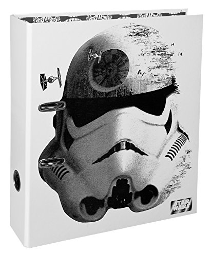 Schulordner Star Wars Storm Trooper
