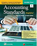 Accounting Standards-Simplified (For Ca/Cma Final)