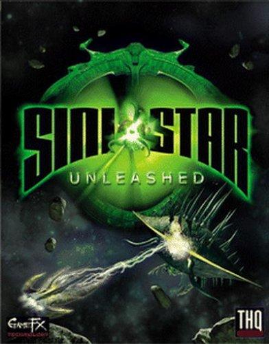 Sinistar: Unleashed