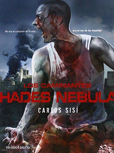 Pack Los caminantes 3 + Libro juego (Terror) por Carlos Sisí