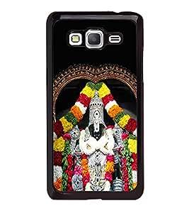 PrintVisa Designer Back Case Cover for Samsung Galaxy Grand 3 :: Samsung Galaxy Grand Max G720F (screenguards selfiesticks powerbank laptop pens)