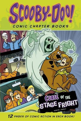 curse-of-the-stage-fright-warner-brothers-scooby-doo-comic-chapter-books