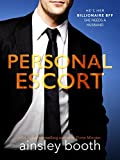 Personal Escort (Billionaire Secrets Book 2) (English Edition)