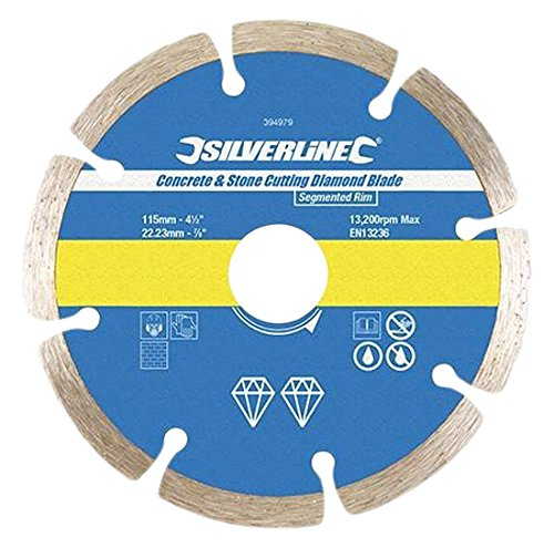 silverline-633624-lame-diamantee-a-tronconner-le-beton-et-la-pierre-125-x-222-mm
