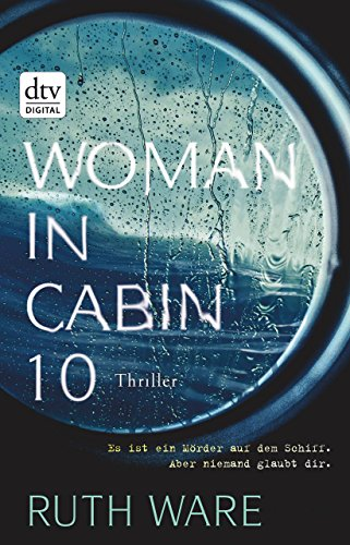 Cover des Mediums: Woman in Cabin 10