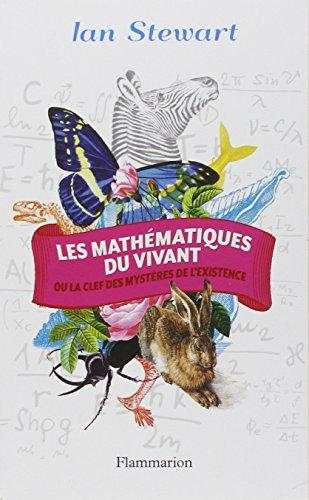 Les mathématiques du vivant